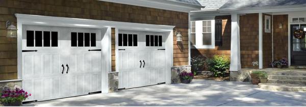 Garage Door Service And Repair Company