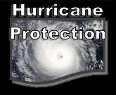 Hurricane Garage Door